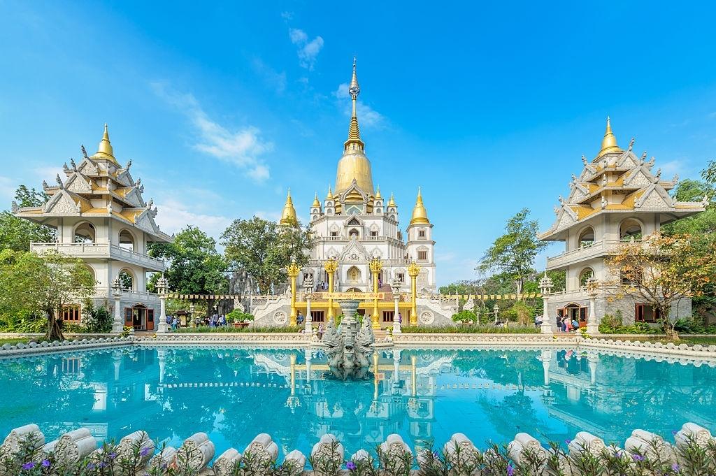 Présentation générale du Vietnam