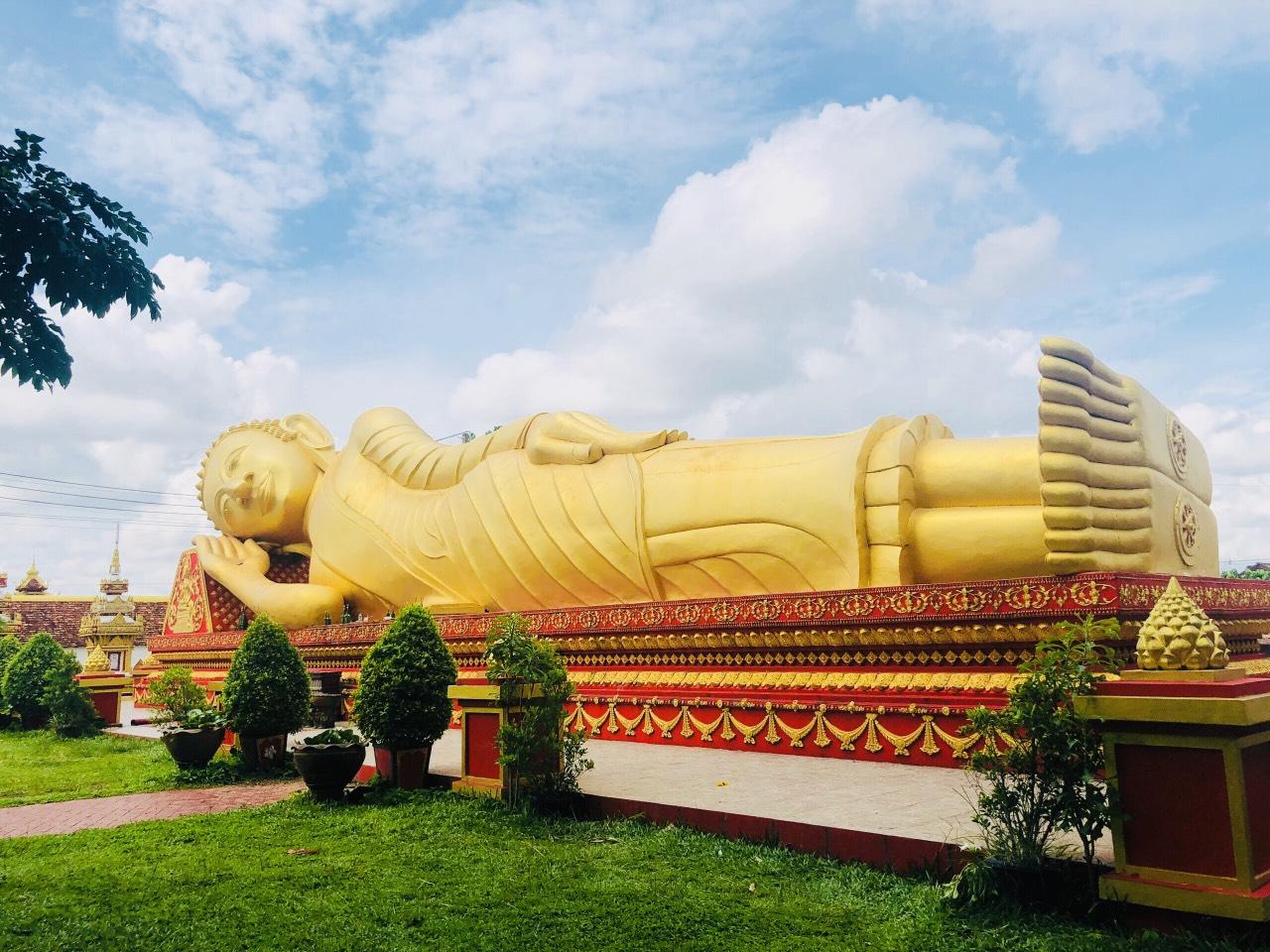 Sublime Laos en 12 jours