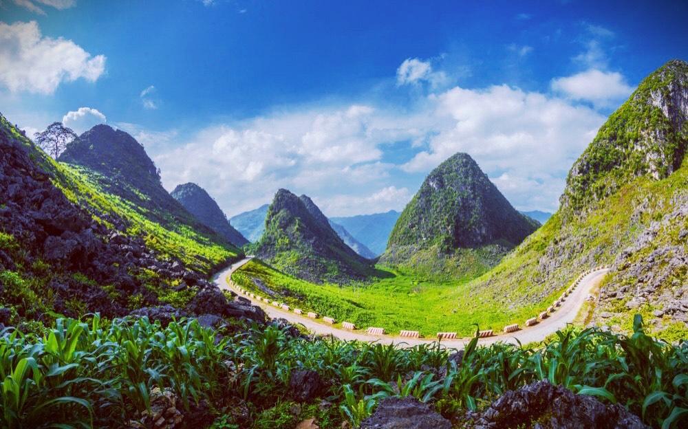 Trek Ha Giang et Lan Ha en 11 jours