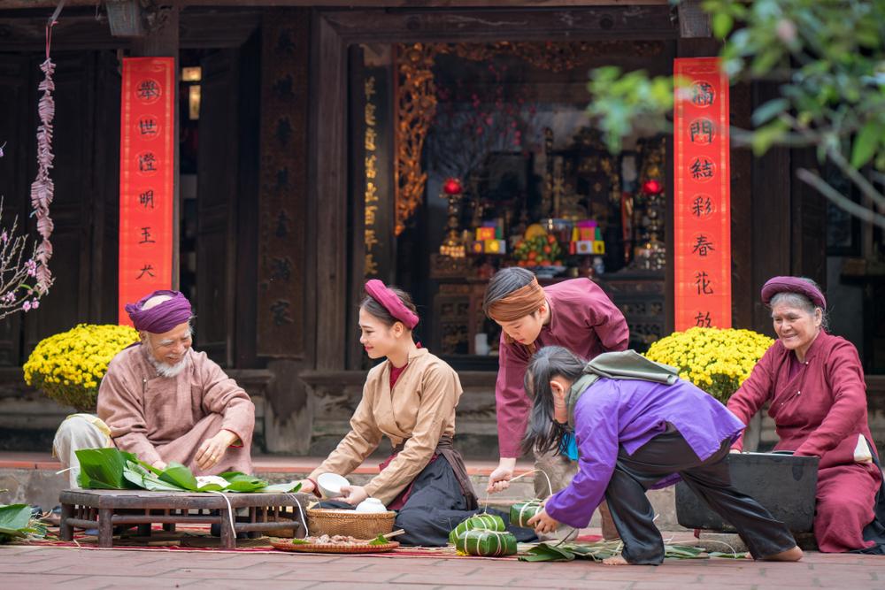 Le saviez-vous sur le Vietnam ?