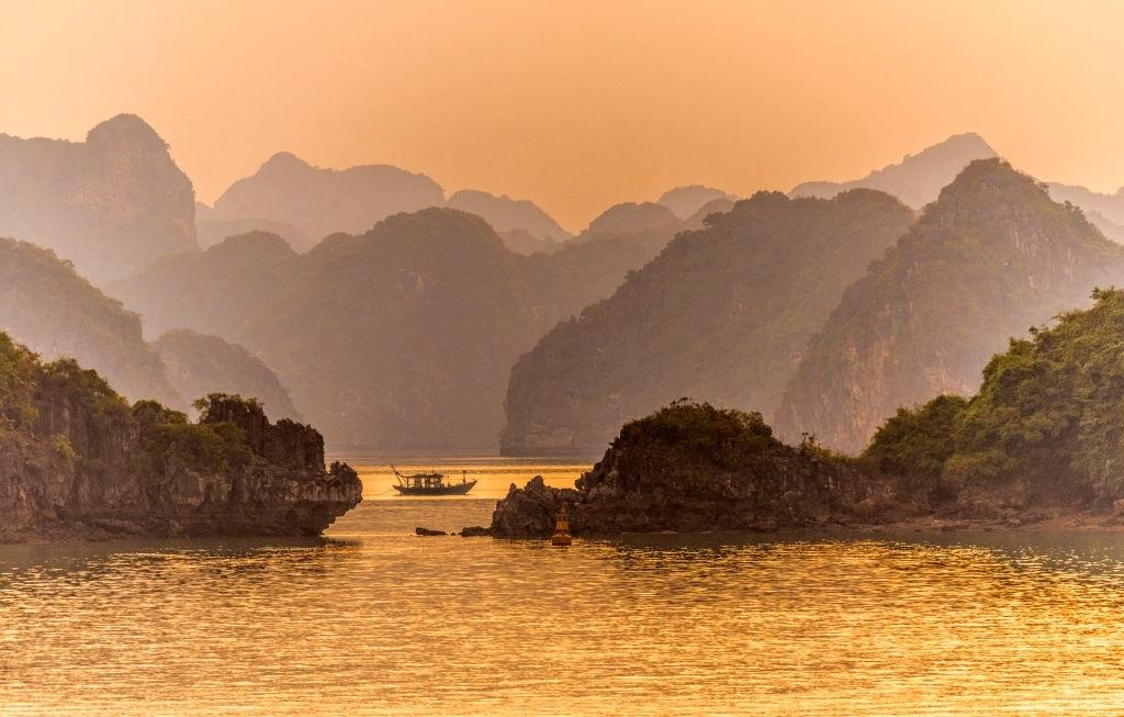 Fabuleux Vietnam en 10 jours