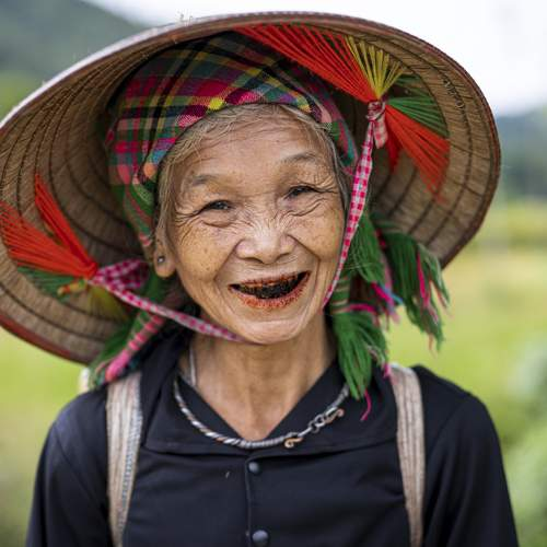Des choses du quotidien des Vietnamiens qui surprennent les étrangers !