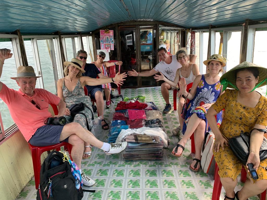 Le Vietnam sous le regard de nos voyageurs