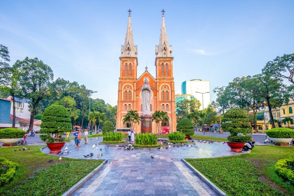 Top des choses à faire à Saigon (Ho Chi Minh-ville)