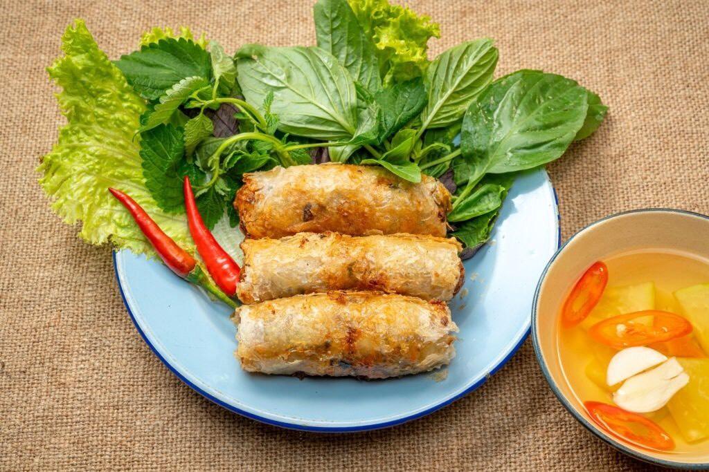 Les meilleurs restaurants à Hanoi