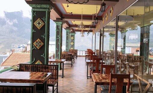 Les meilleurs restaurants à Sapa