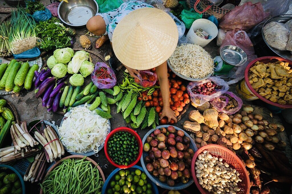 La nourriture vietnamienne est-elle bonne ?